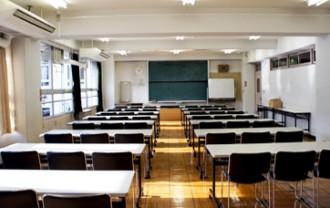 ミーティングやセミナーなどに利用できる会議室です。 ※ホワイトボード、ワイヤレスマイク、PCプロジェクター等を用意しています。