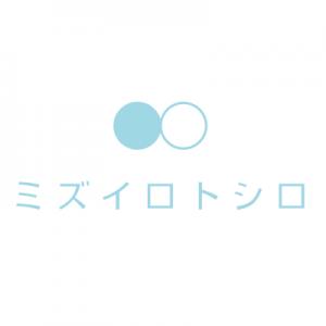 mizuirotosiro-logo